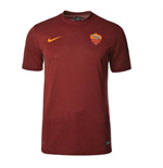 Camiseta  AS Roma 2014-2015 AS Roma Home Nike