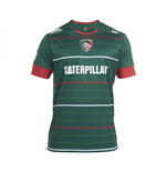 Camiseta Leicester 2014-2015 Home Pro Rugby