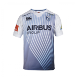 Camiseta Cardiff Blues 2014-2015 Alternate Pro Rugby