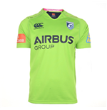 Camiseta Cardiff Blues 2014-2015 Third Pro Rugby