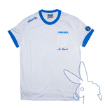 Camiseta Nápoles 2014-2015 Macron Fan Cotton Logo