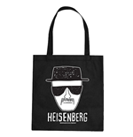 Breaking Bad Bolsa Black Heisenberg