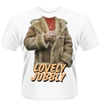 Camiseta Only Fools and Horses Lovely Jubbly