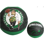 Balón de baloncesto Boston Celtics