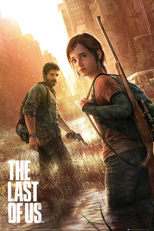 Póster The Last Of Us 127457