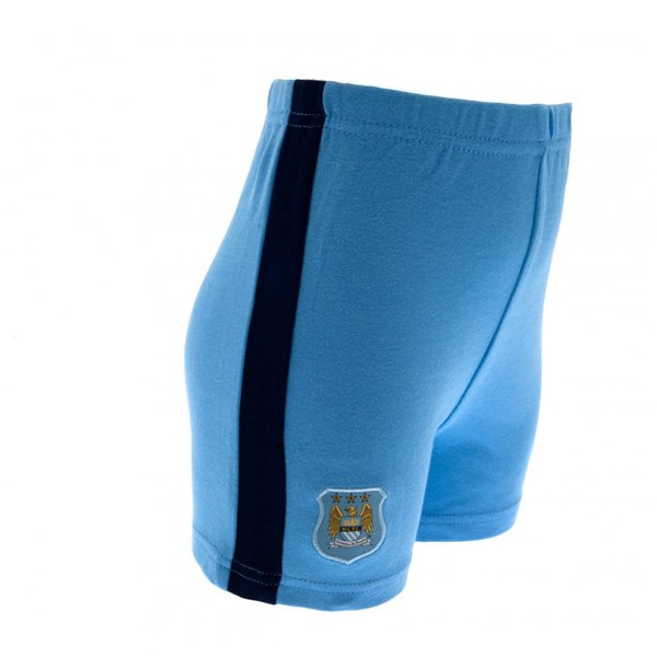 Body bebé Manchester City FC 127502
