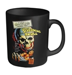 Taza Plan 9 - Screaming Skull