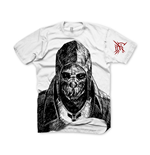 Camiseta DISHONORED Corvo: Bodyguard, Assassin - L