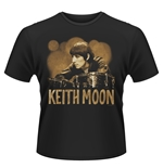 Camiseta Keith Moon Ready Steady