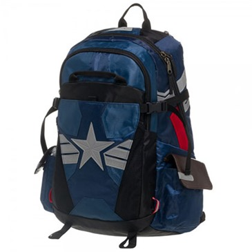 el más nuevo d27de 22614 Mochila Capitán America 128113