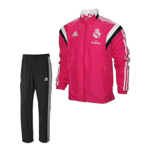 chandal real madrid online