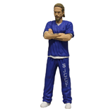 Sons of Anarchy Figura Blue Prison Variant Jax NYCC Exclusive 15 cm