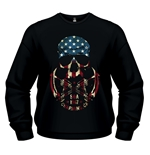 Sudadera Sons Of Anarchy Calavera