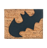 Batman Monedero Cork Bifold