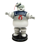 Los Cazafantasmas Shakems Figura Movible Deluxe Stay Puft Marshmallow Man 18 cm