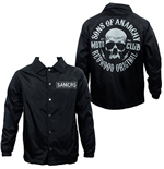 Chaqueta Sons of Anarchy de hombre
