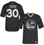 Camiseta adidas Stephen Curry Golden State Warriors Slate Swingman Alternate