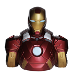 Marvel Comics Hucha Iron Man 22 cm
