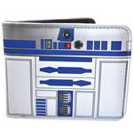 Star Wars Monedero Bifold R2-D2 Fashion