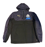 Chaqueta Newcastle United 2014-2015 (Negro)