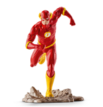 DC Comics Minifigura The Flash 10 cm