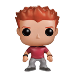 Buffy POP! Vinyl Figura Oz 10 cm