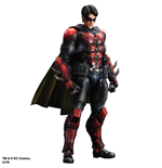Batman Arkham Origins Play Arts Kai Figura Robin 27 cm