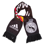 Bufanda Real Madrid 2014-2015 (Negro)