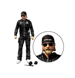 Sons of Anarchy Figura Jax Teller EE Exclusive 15 cm