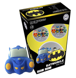 DC Comics D!Y Super Dough Plastilina Batmobile