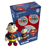 DC Comics D!Y Super Dough Plastilina Superman