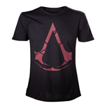 Camiseta Assassins Creed 129684