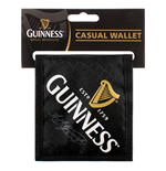 Billetera Libro Guinness