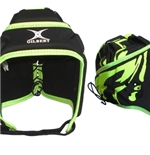 Casco rugby Attack Lime