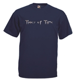 Camiseta con impresión transfer - Tides Of Time