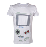 Camiseta NINTENDO Original Classic Gameboy Interface - S