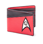 Cartera Star Trek Into Darkness Engineering Logo