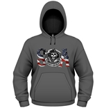 Sudadera Sons of Anarchy 130008