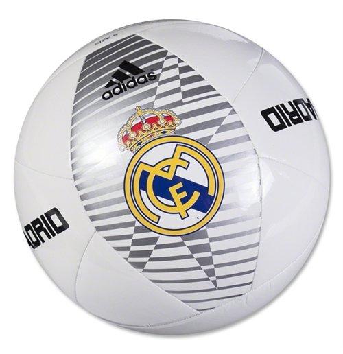 Balón Fútbol Real Madrid 130222 Original  Compra Online en Oferta 858d2bc38574e