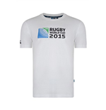 Camiseta rugby world championship 2015