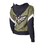 Sudadera Legend of Zelda 130325