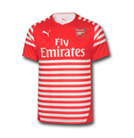 Camiseta prepartido Arsenal 2014-2015 Puma