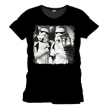 Camiseta Star Wars 130504
