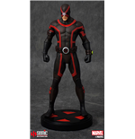 Marvel Comics Museum Collection Estatua 1/9 Cyclops 19 cm