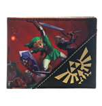 Cartera Legend of Zelda 130620