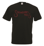 Camiseta con impresión transfer - strawberry wails