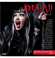 CD Aderlass VOl. 8