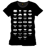 Camiseta Batman 131755