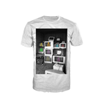 Camiseta ATARI Computer Screens - M