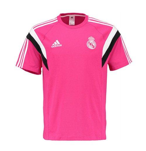 e14af46ee5fc2 Compra Camiseta entrenamiento Real Madrid 2014-2015 Adidas Original